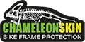 Chameleon Skin - bicycle frame protection